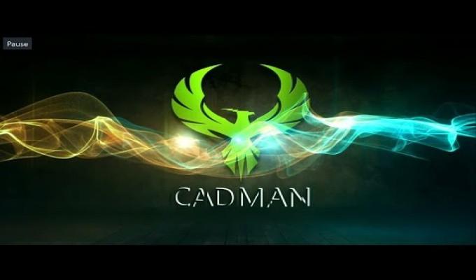 Cadman - تصميم مقدمات فديو - الجزائر - 70+